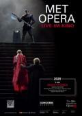 MET Opera: Donizetti - Maria Stuarda