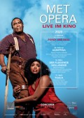 MET Opera: Gershwin - Porgy and Bess