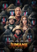 DOLBY ATMOS - Jumanji: The Next Level