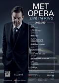 MET Opera: Il Trovatore (Verdi)(Recorded)