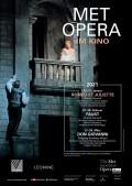 MET Opera: Roméo et Juliette (Gounod)(Live)