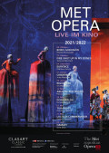 MET Oper: Dead Man Walking (2021)